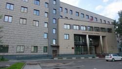 Бабушкинский районный суд города Москвы